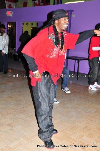 Hip Hop Competition ATL